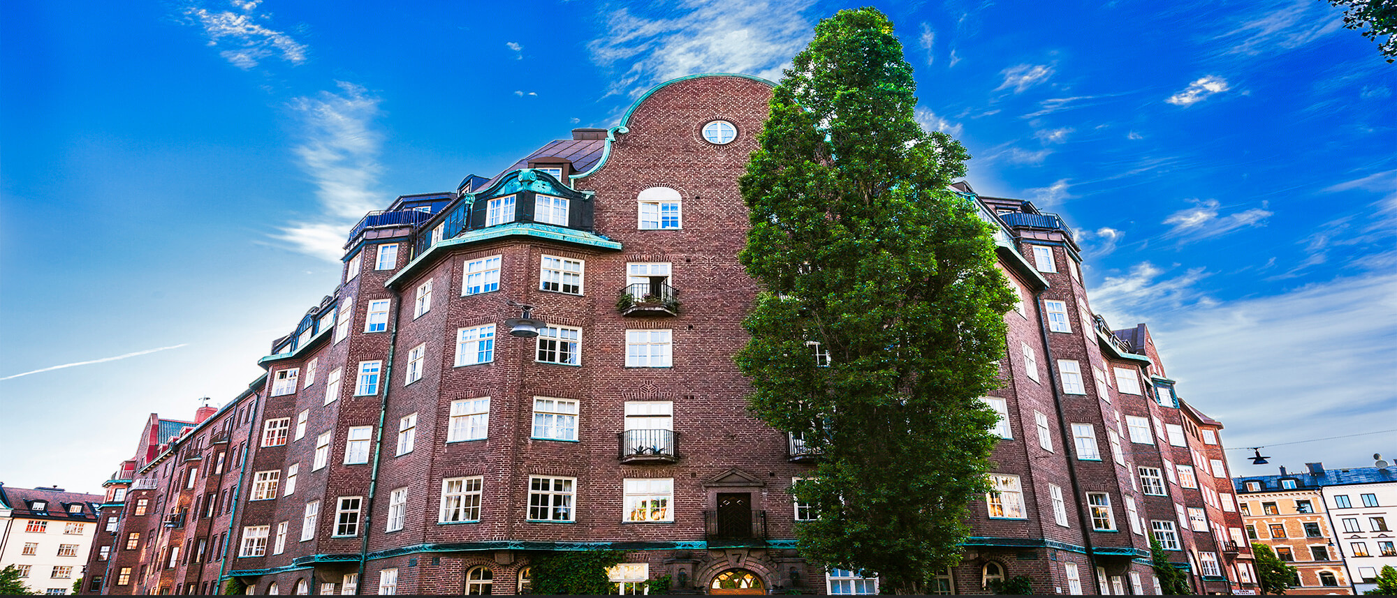 värmepumpar i stockholm - energipartner ab